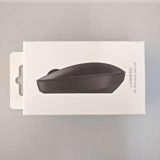 小米無線滑鼠 Mi wireless mouse
