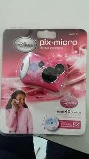 Disney princess digital camera
