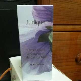 Jurlique 限定紫羅蘭西柚活膚露100ml
