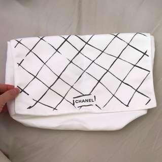 Chanel bag塵袋,100%正品,全新