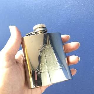 Camus Cognac Flask