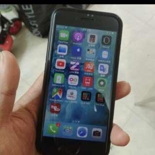 iPhone 7 32gb hk verison