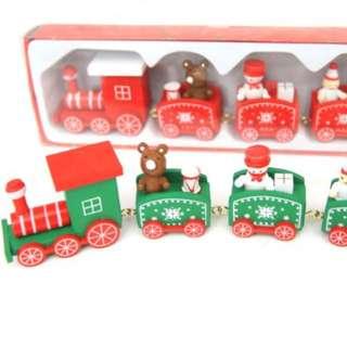 全新 聖誕鹿車 Christmas 🎄