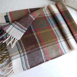 Dior Vintage Scarf 頸巾 圍巾