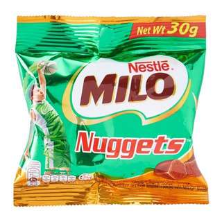 Milo Nuggets imported (30g)