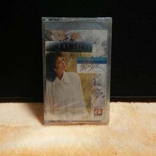 甄妮 :拥抱,(1987) 香港版卡带