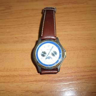 MENS NAUTICA WATCH