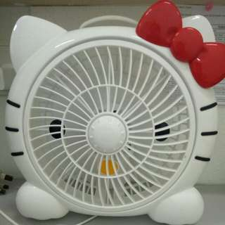 Portable Mini Fan hello kitty ❤