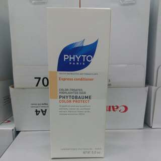 🌟New Phytobaume Color Protect Express Conditioner 150ml🌟