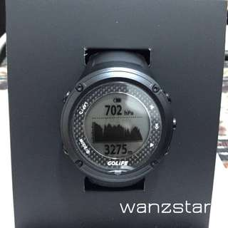 Gowatch X-Pro GPS Sports Smart Watch