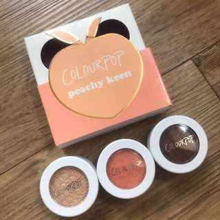 BN Authentic Colourpop Supershock Eyeshadow