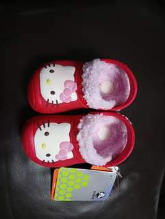 Crocs Hello Kitty 鞋