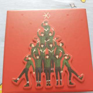 EXO Miracle in December(中文版)