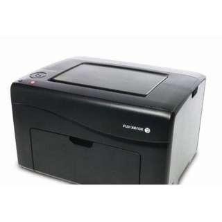 Fuji Xerox CP115w Colour Laser Printer