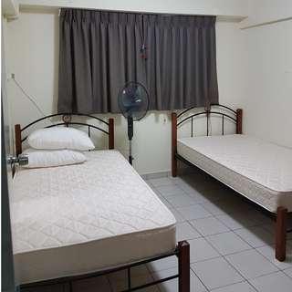 Common Room for 2 @ Bukit Panjang
