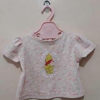 Pooh shirt