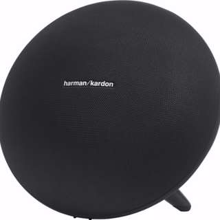【全新行貨】Harman Kardon Onyx Studio 3 (Black)