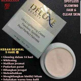 Dexule Cream