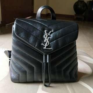 (FINAL PRICE $1.7K) Saint Laurent Backpack (S)