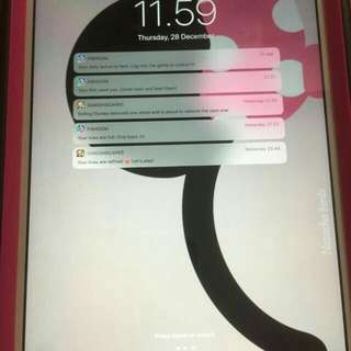 Ipad mini 2 32 GB mulus