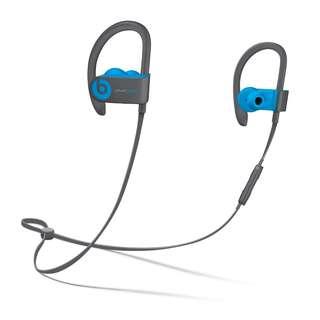 【全新行貨】Beats PowerBeats 3 Wireless (Flash Blue)