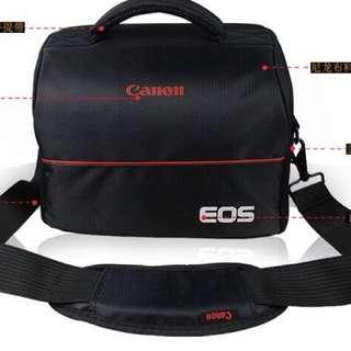 Canon單反相機包/攝影包6D 600D 700D D750 70D 5D2 60D 「#幫你省運費」