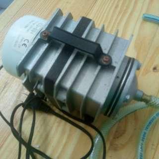 Heavy Duty Air Pump