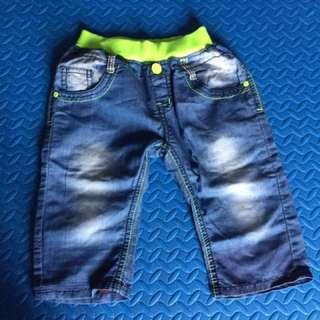 4-6 yrs boy jeans pants #midnovember50