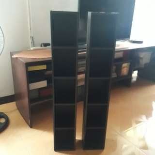 Cd/Dvd Rack (2)