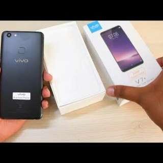 New Vivo V7 Cash dan credit Bunga 0.99%