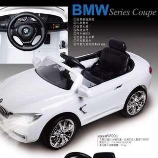 BMW原廠授權兒童電動車