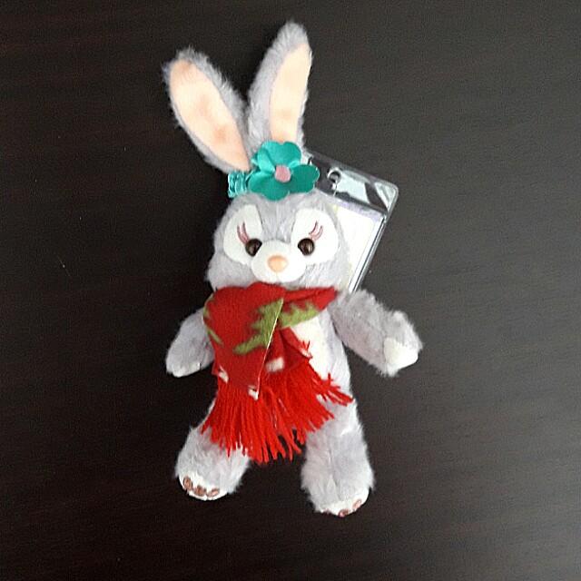 正版史黛拉兔小玩偶🐰約13公分#舊愛換新歡