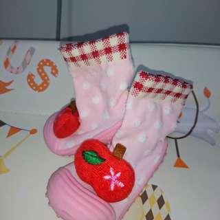 Preloved Prewalker Shoes / Sepatu Bayi