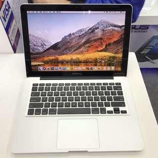 """極新淨 Apple MacBook Pro 13"""" (Intel i7 / 8GB / 500GB) MC724ZP"""