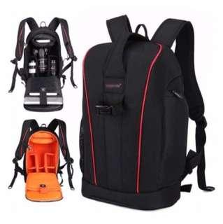 DSLR bag Waterproof Antitheft