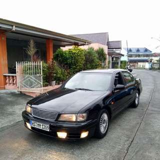 Nissan Cefiro Classic 1997