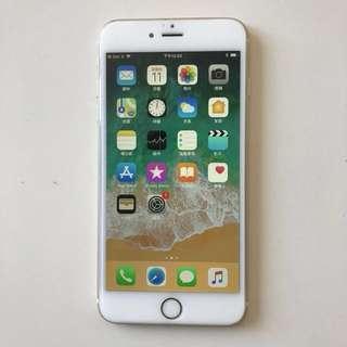 iPhone 6plus 128G (white)