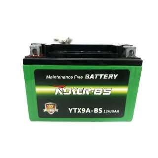Battery Z800, Ninja 250, Z250, ZX6, SYM, Duke 200 Z250SL