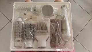 Panasonic Hair Styler EH-KA 71 w