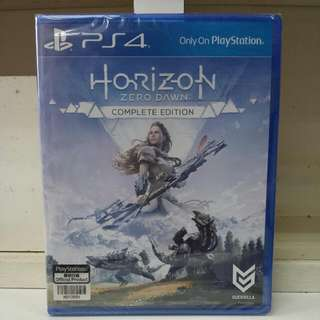 PS4 Horizon Zero Dawn Complete Edition R3