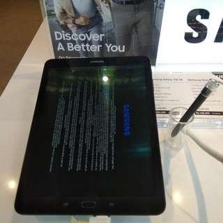 Samsung Tab S3 Cukup Bayar Dp Bisa Cicilan Tanpa Kartu Kredit