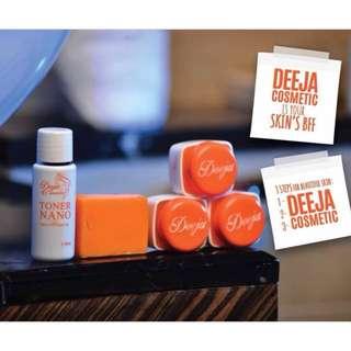 Deeja Cosmetic