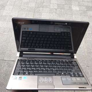 Acer aspire one mini laptop for sale