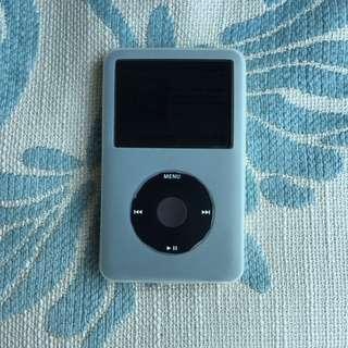iPod Classic 7th Gen