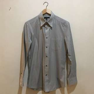 G2000 Blue Stripe Shirt
