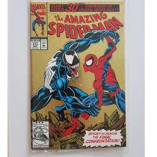 28 Vintage Comics collectibles