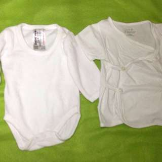 Take all 6 pre loved baby wear
