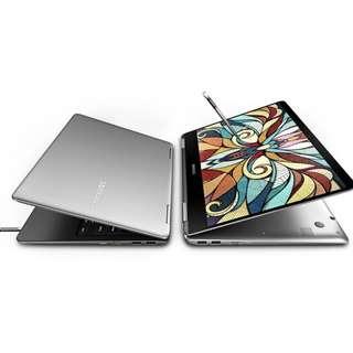 """Samsung Notebook 9 Pro NP940X5M 15"""" i7-7500U/16G/256G/RX 550 2G touch Ultrabook 連 S Pen 99%NEW"""