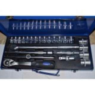 Ford 24pcs 1/2 Socket Set FMT-033