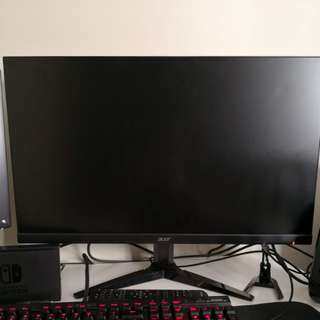 Acer KG271 A, Gaming monitor